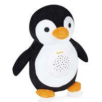 Baninni Projector Lamp Penguin Black