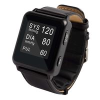 Medisana Blood Pressure Watch BPW 300 Connect Black