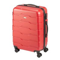 Princess Traveller Trolley Ottawa Red M