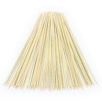 KuKoo Cotton Candy Floss Wooden Sticks, 300 Pack