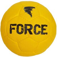 GUTA Force Dodgeball Soft Yellow 13 cm