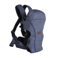 Baninni 2-in-1 Baby Carrier Sacco Blue
