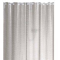 RIDDER Shower Curtain Silk 180x200 cm