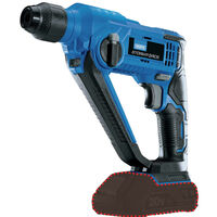 """Draper Tools SDS and Rotary Hammer Drill """"Storm Force"""" Bare 20V"""