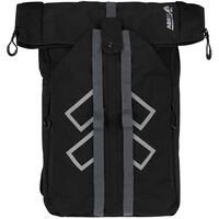 Abbey Outdoor Messenger Bag X-Junction 18 L Anthracite and Grey