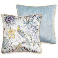 Descanso Decorative Pillow WOOD 48x48 cm