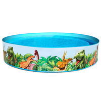 Bestway Swimming Pool Dinosaur Fill'N Fun