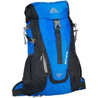 Abbey Backpack Aero-Fit Sphere 35 L Blue 21QC-BAG-Uni