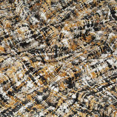 vidaXL Throw 160x210 cm Black/Beige/White