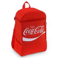 Coca-Cola Bag Classic Backpack 20 20 L