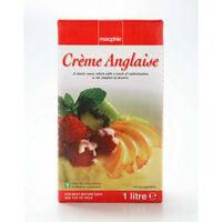 Macphie Gluten Free Creme Anglaise Vanilla Sauce - 12x1ltr
