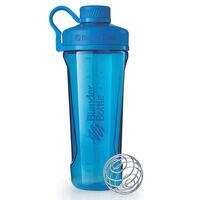 BlenderBottle Shaker Cup Radian 940 ml Cyan