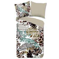 Good Morning Duvet Cover ESMAY 135x200 cm Multicolour