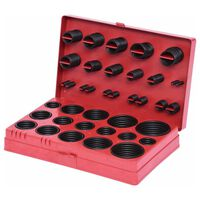 KS Tools 419 Piece O-Rings Assortment 3-50mm/R01-R32