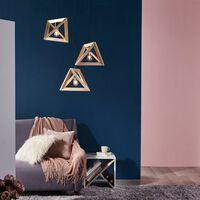 Versanora Pendant LED Light Gold Modern Hanging Ceiling Lighting VN-L0