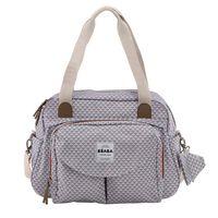 Beaba Nursery Bag Geneve II Grey