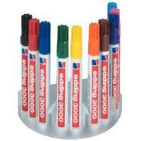 edding Permanent Marker 10 pcs Multicolour 3000