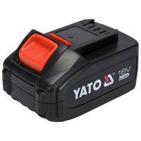 YATO Li-Ion Battery 3.0Ah 18V