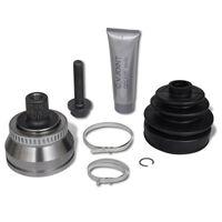 vidaXL Drive Shaft Joint Set 7 pcs Wheel Side for Audi / VW etc.