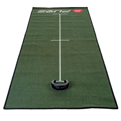 Pure2Improve Golf Putting Mat 237x80 cm P2I140030