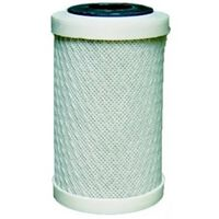 """5"""" Drinking Water Filtration Block Activated Carbon Cartridge Filter"""
