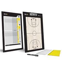 SKLZ Basketball Coaching Board Magnacoach