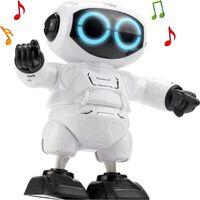 Silverlit Toy Robot Robo Beats