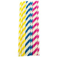 Robinson Young Caterpack Paper Straws - 1x150