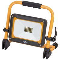 Brennenstuhl Mobile Battery LED Light JARO 2000 MA IP54 20  W