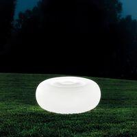 Intex LED Ottoman 86x33 cm