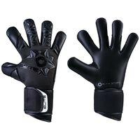 Elite Sport Goalkeeper Gloves Neo Size 11 Black