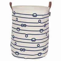Sealskin Laundry Basket Rope Cream 60 L 362282022