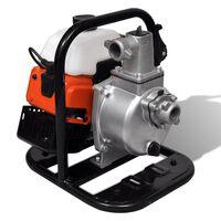 Petrol Powered Water Pump 2 Stroke 1.2 kW 0.95 L