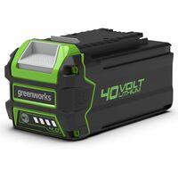 Greenworks Battery 40 V 6 Ah