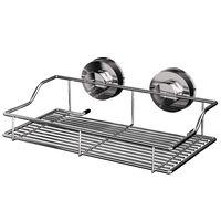 RIDDER Shower Shelf 35x9.5x18.7 cm Chrome