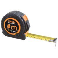 Beta Tools Measuring Tape 1691BM/8 Steel 8 m