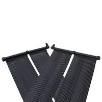 vidaXL Solar Pool Heater Panels 4 pcs 80x310 cm