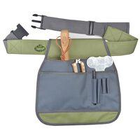 Esschert Design Garden Tool Belt Grey GT87