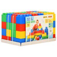 Polesie Block Toys 72 Piece