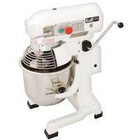 KuKoo 15L Commercial  Planetary Food Mixer Bakery Bread Equipment