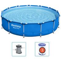 Bestway Steel Pro Frame Pool 396x84 cm