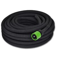 "Soaker Hose Watering & Irrigation Garden 1/2"" Connector 25 m"