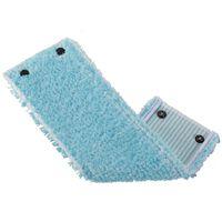 Leifheit Mop Head Clean Twist/Combi Extra Soft M Blue 55321