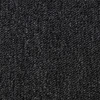 20 x Charcoal Black Carpet Tiles 5m2 Heavy Duty Commercial Flooring