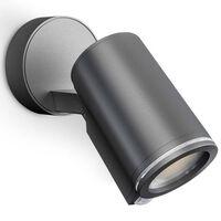 Steinel Outdoor Sensor Spotlight Spot One Sensor Connect Black