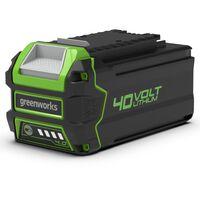 Greenworks Battery 40 V 4 Ah