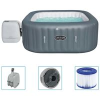 """Bestway Lay-Z-Spa Inflatable Hot Tub """"Hawaii HydroJet Pro"""""""