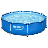 Bestway Steel Pro Swimming Pool 305x76 cm
