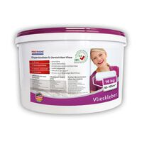 Profhome 300-13 Adhesive For Non Woven Wallpaper White