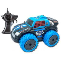 Gear2Play 2-in-1 Radio-controlled Toy Land Vehicle Aqua Racer Blue